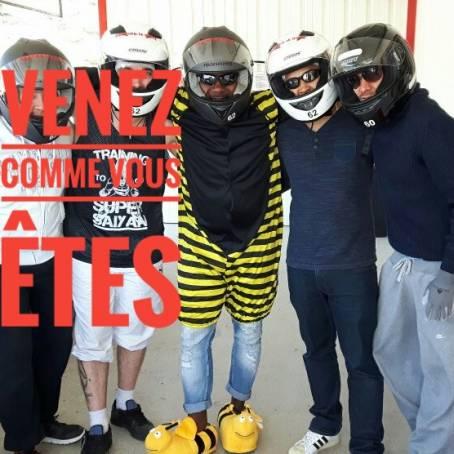 Image bloc de contenu 3 | Venez fêter votre EVG / EVJF au Karting Le Rove
